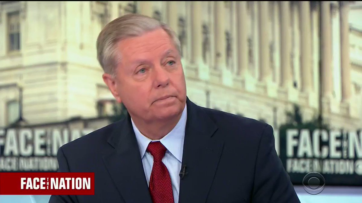 (Video) Lindsey Graham: Trump's Tax Cuts Will Eventually Pay For Themselves