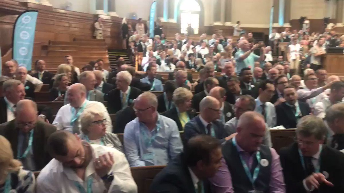 RT @Michael_Heaver: Brexit Party ramped up and ready for a General Election. Not bluffing. https://t.co/HZKJ8Jn2xS