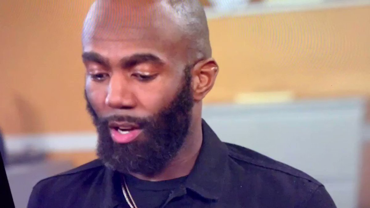 .@Eagles @MalcolmJenkins talks about tackling 2 of the league's best RB's; @dallascowboys @EzekielElliott and @Giants @saquon and what differentiates the 2. The NFC East is no joke! #FilmSessions #BaldysBreakdowns