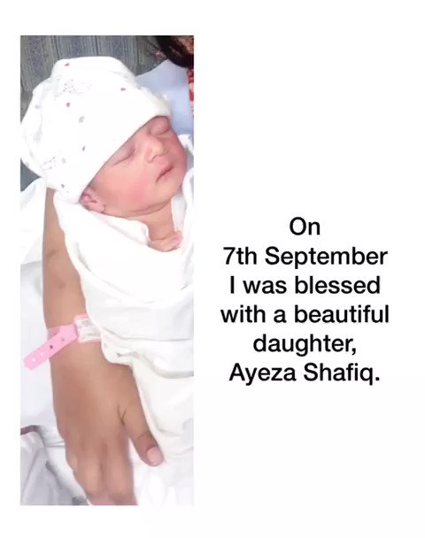 Thank you so much @DrNeelam31 & Dr Arvindar Singh Soin for treating our baby girl Ayeza Shafiq so specially, sincerely and saving her life #livertransplantspecialist