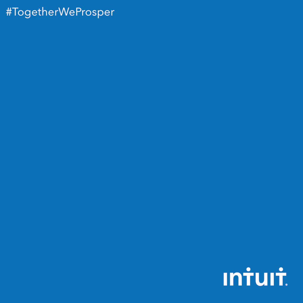 Intuit India - @IntuitIN Twitter Profile and Downloader | Twipu