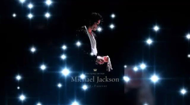 Happy 61st birthday Michael Jackson forever the