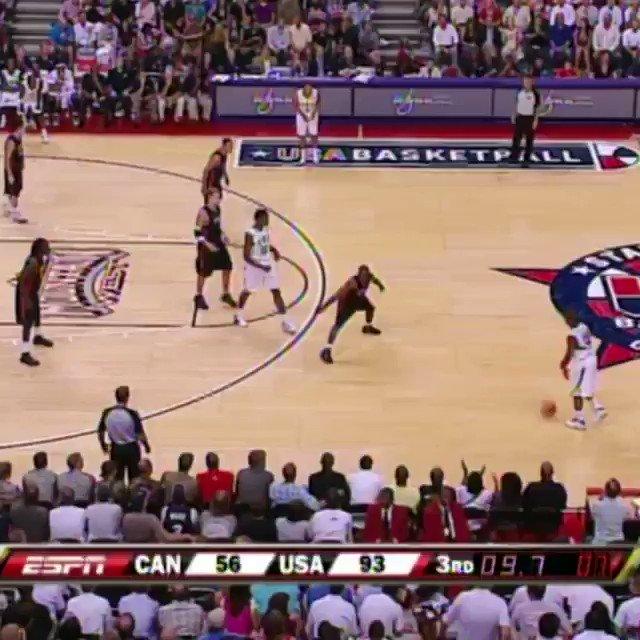 大好きなクリスポールのハイライト‼️ やっぱかっこいいなぁ☺️ 細かいスキルとかこうやってみるとすごい👀 #NBA #ThunderUp #CP3 https://t.co/yoVo1IlnkQ