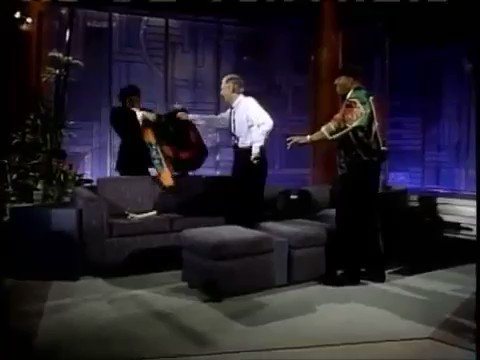 Misterrogersquotes On Twitter Fred Rogers On The Arsenio Hall Show All Television Should Be This Good