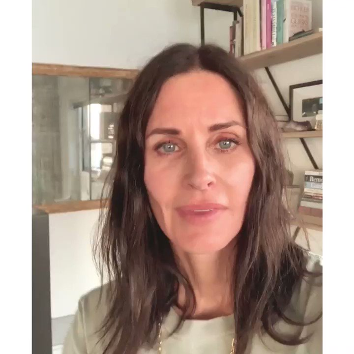 "Anyone pregnant or currently trying!? We're now casting for season 2 of the docu-series ""9 Months with Courteney Cox"" on Facebook Watch! Apply at: 9monthscasting.com #9monthswithcourteneycox #pregnancy #casting #facebookwatch"