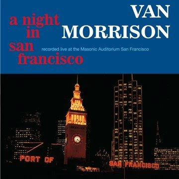 Happy Birthday Van Morrison
