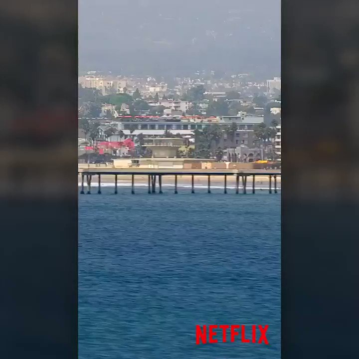 🤴🏿 •Droppin' Cash Los Angeles •Now Streaming ON NETFLIX #BombZquad #HilariousChampion