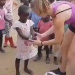 純粋な世界-子供たちの笑顔がとても素敵!心も浄化される!