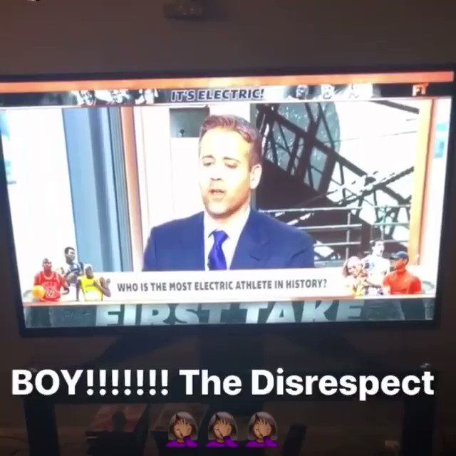 ESPN's Max Kellerman says track is not a sport and you only get into it because you're a failure of an athlete and not tough enough...dumbest thing I've ever heard.