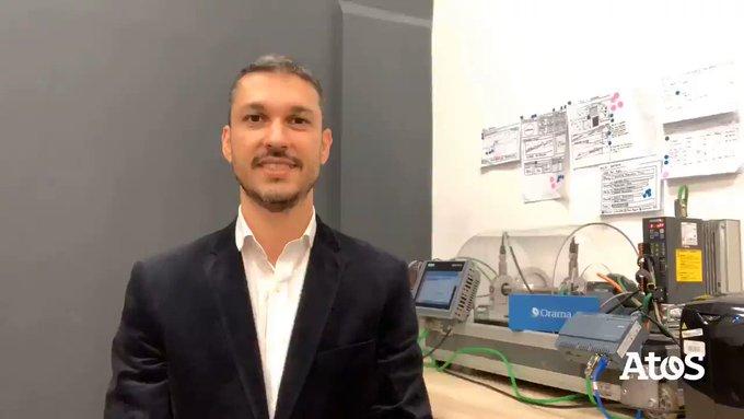 Na próxima semana acontece o #SAPNOWBrasilBrasil! ✔  Alan Baldo, nosso Gerente de Inovaçã...