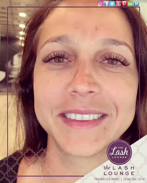 Life is good with lashes!   About us: https://bit.ly/2NQDg7M  •  •  •  #eyelashextensions #thelashloungepembrokepines #lashartist #lashlove #lashtint #wakeupandnomakeup #pembrokecrossing #girl #style #love #cosmotologist #esthetician #flawless #lashmapping #fluffylashespic.twitter.com/aPQV513xkX