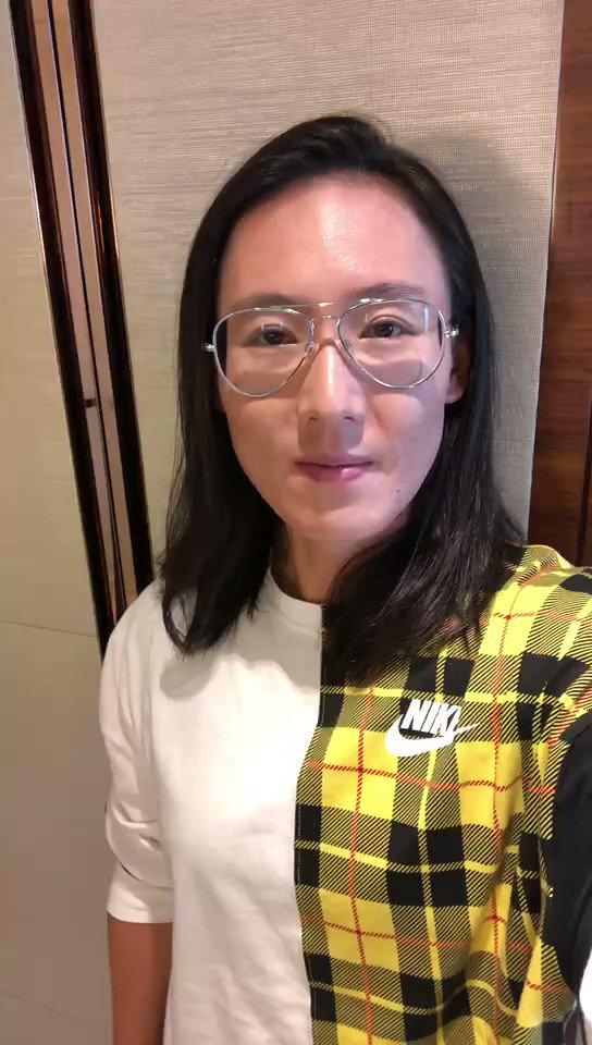 Zheng Saisai @Zheng_Saisai