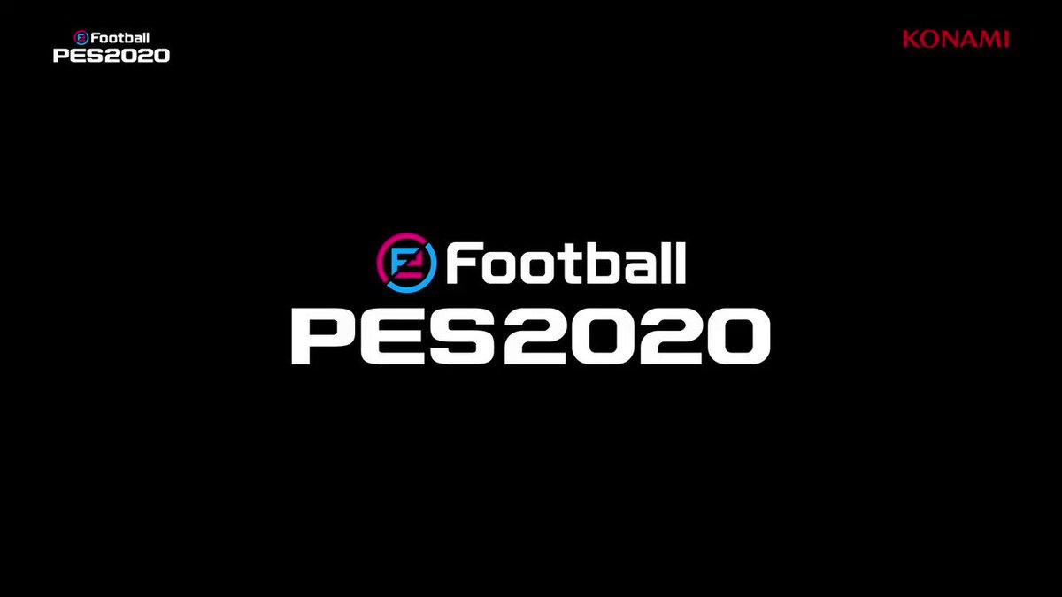 🎮⚽ @officialpes @Konami #eFootballPES2020 #CruyffLegacy
