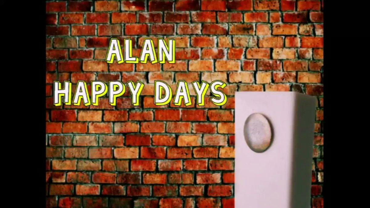 Alan happy days #animation #art #movies #stopmotionanimation #StopMotion #shortfilm #shortfilms #animated #Superstar #happy #movie #artist 6