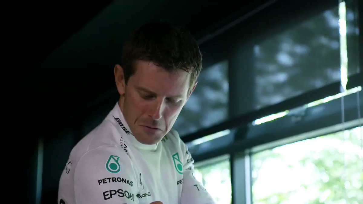If you enjoyed our feature yesterday with @antdavidson taking you behind the scenes of his role as a simulator driver for @MercedesAMGF1 we will have an extended version running at 1140 today before our race coverage #SkyF1 @SkySportsF1 #ItalianGP