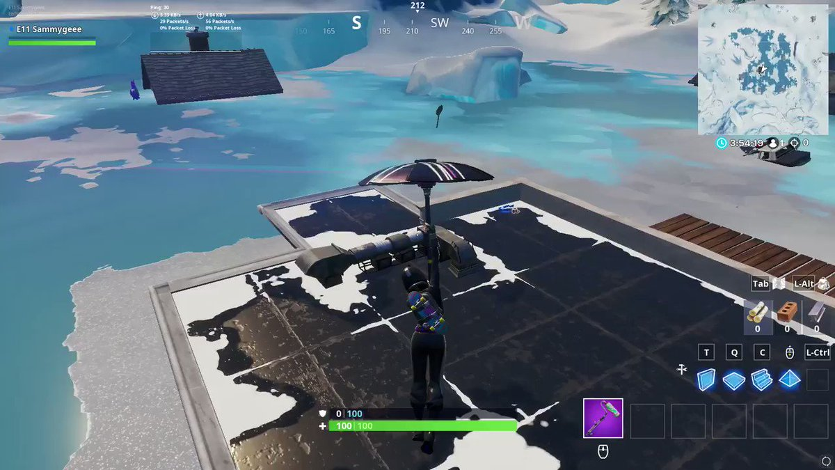 How to get the Greasy Grove chest every single time. 100% spawn rate btw 🔥