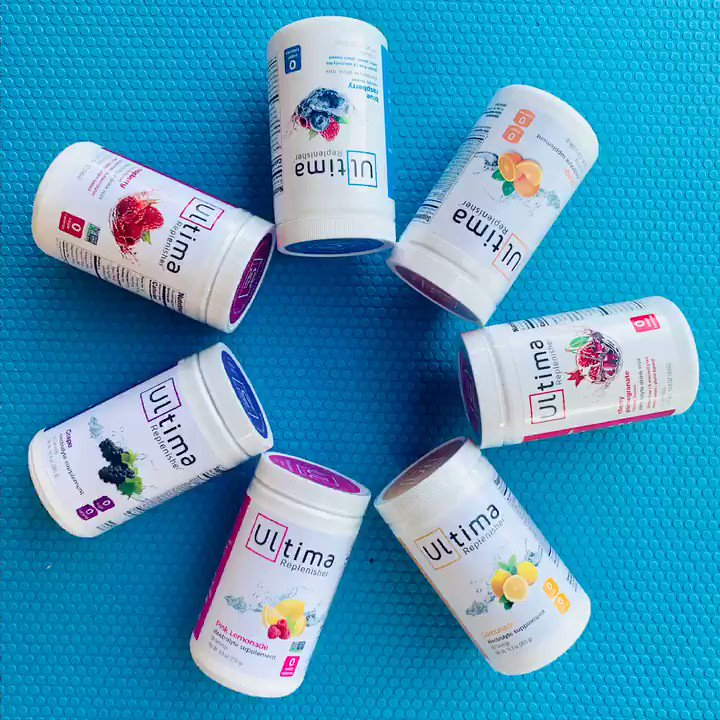 Did you know we sell 90 serving canisters on Amazon?! 😍Head to our website to sign up for our newsletter & get a coupon code -- then go to our Amazon storefront to snag one today! #GoUltima