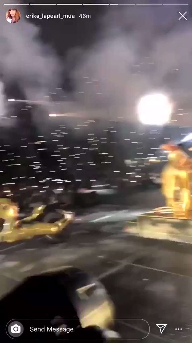 Cardi performing at 92Q's End of SummerJam in Baltimore (September 8th, 2019). [Credits to… https://t.co/421OLpIbqx