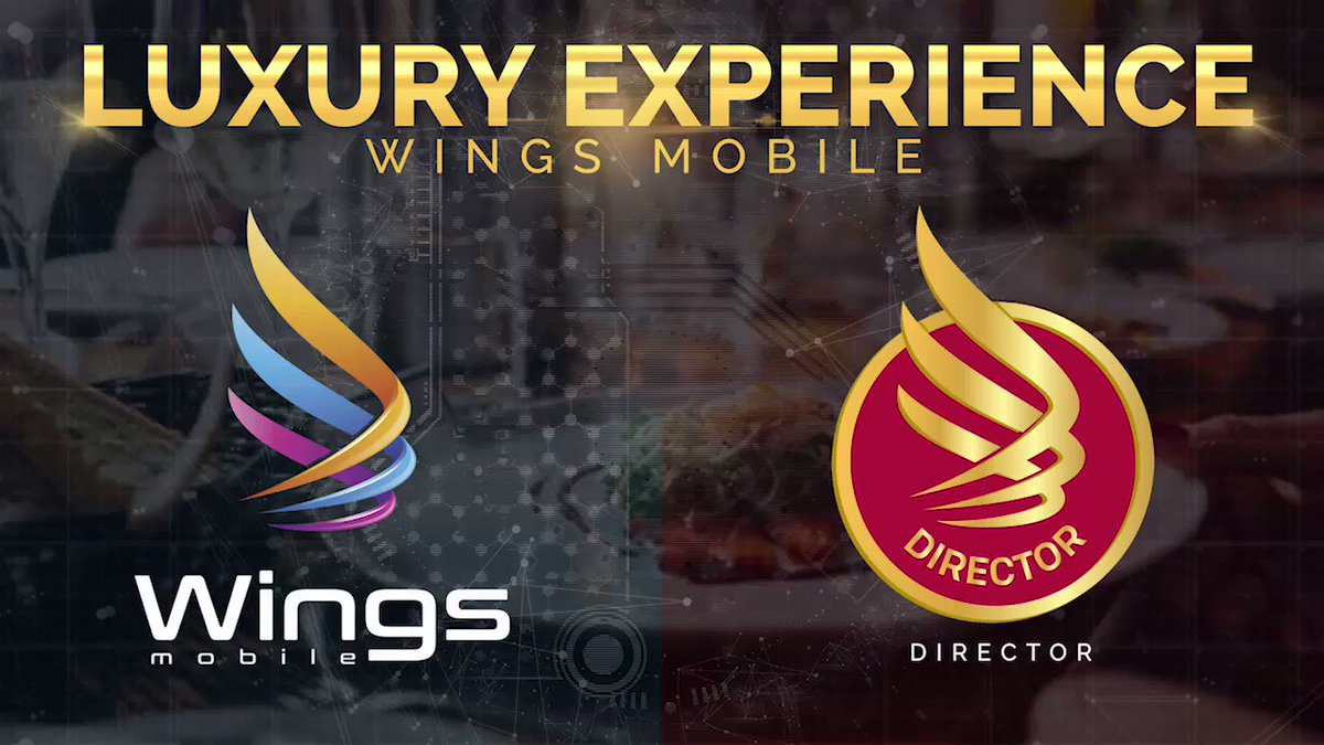 Image for the Tweet beginning: ✨Luxury Experience Wings Mobile⠀ ⠀ 👉For the