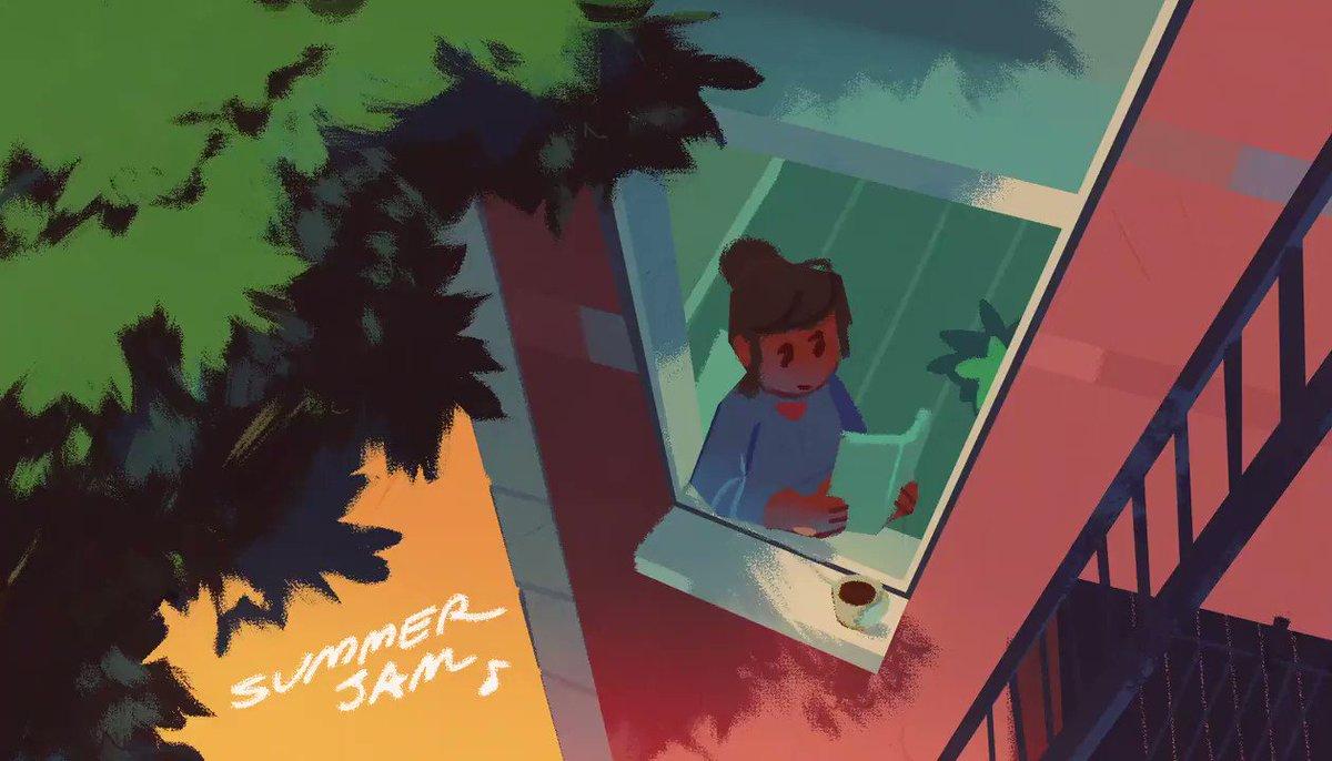 summer jam 🎵🎸☀️