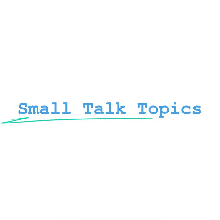 What do you talk about when you've been through everything but have nothing left to say? 🤷🏼♀💔#SmallTalk, Explained. http://katy.to/STExplainedTW