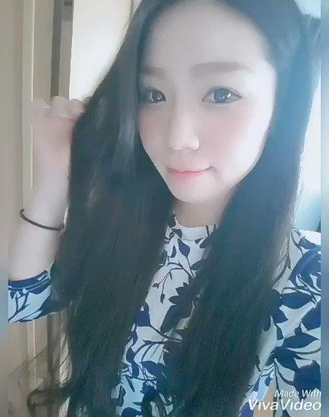 おはよんっっっ\(^o^)/思い切って、髪の毛暗くしたよん\(^o^)/笑︎︎︎︎︎︎☑︎ .