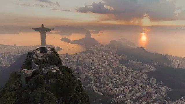 O Brasil é o país do futebol, do Carnaval, rico em história, diversidades, cultura e povo alegre! Eu amo meu país!! O que é o melhor do Brasil pra vocês? #Brazil #embratur #turismo #TurismoInternacional #EmbaixadoresDoTurismo #VisiteoBrasil @EmbraturNews
