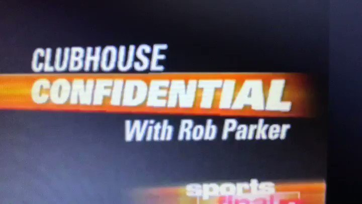 @RobParkerFS1's photo on Fred McLeod