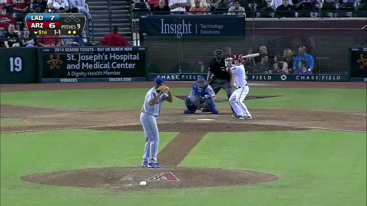 As the Dodgers look to clinch their seventh straight NL West title tonight, here's a look back at the last six division clinching moments