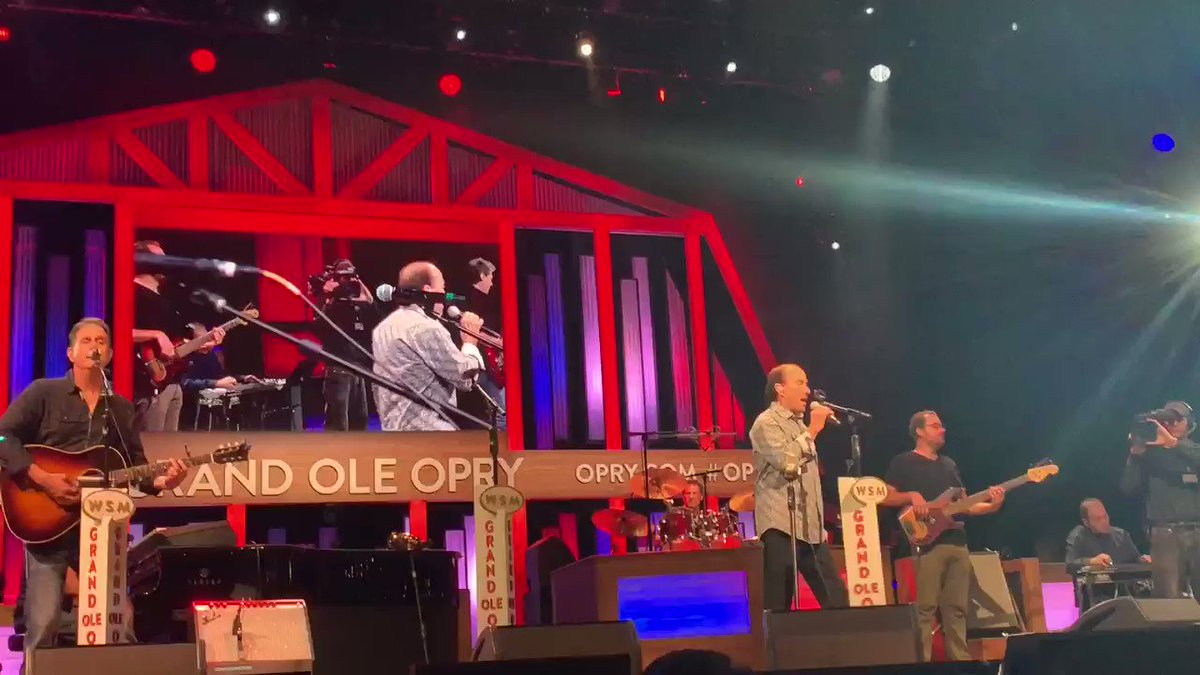 @opry's photo on God Bless the USA