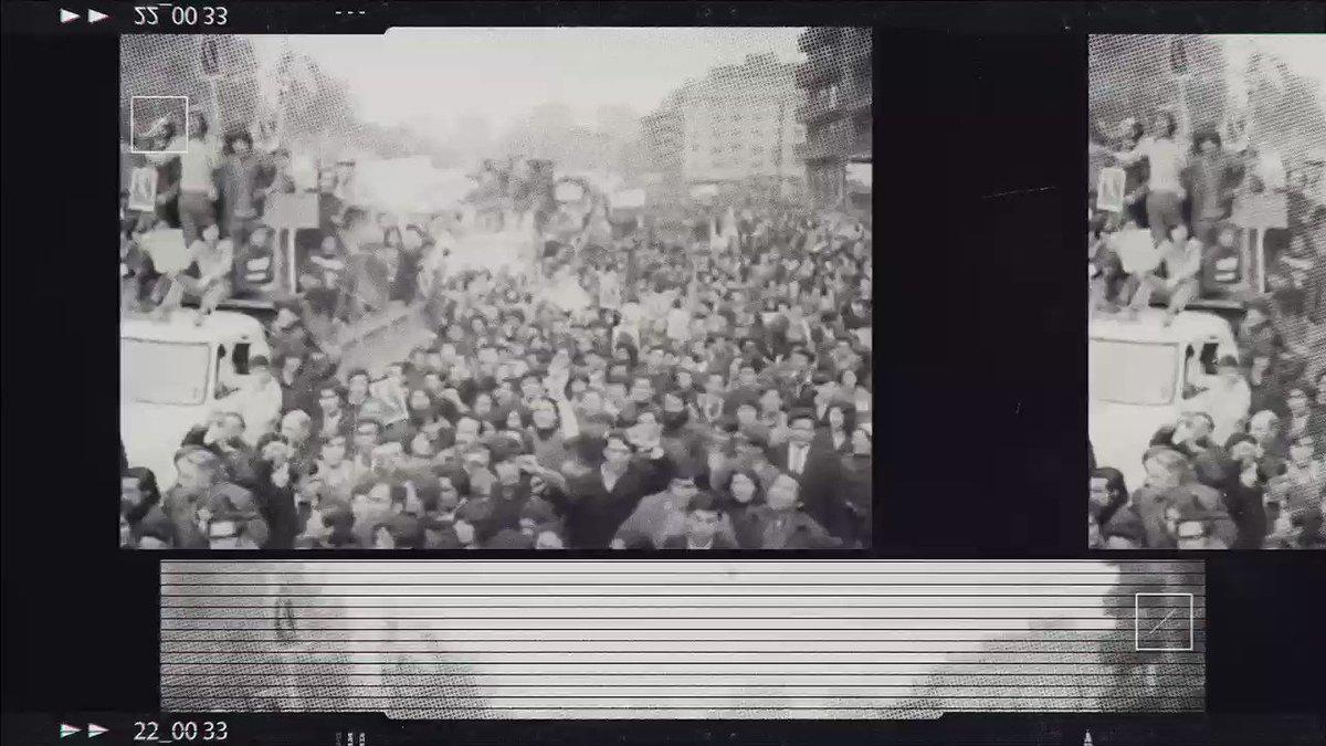 46 años atrás, el 11 de septiembre de 1973, Chile ingresaba en su noche más oscura. El golpe de Pinochet fue el primer experimento neoliberal en nuestro continente. Comparto un fragmento del extraordinario discurso de Salvador Allende en la Moneda defendiendo la democracia.