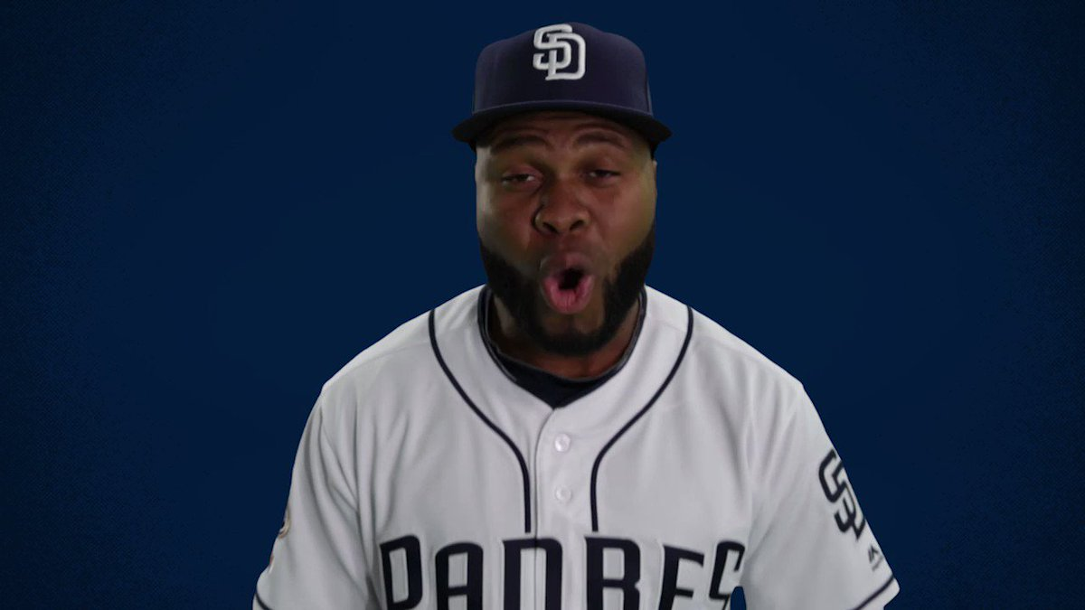 @Padres's photo on #PadresWin