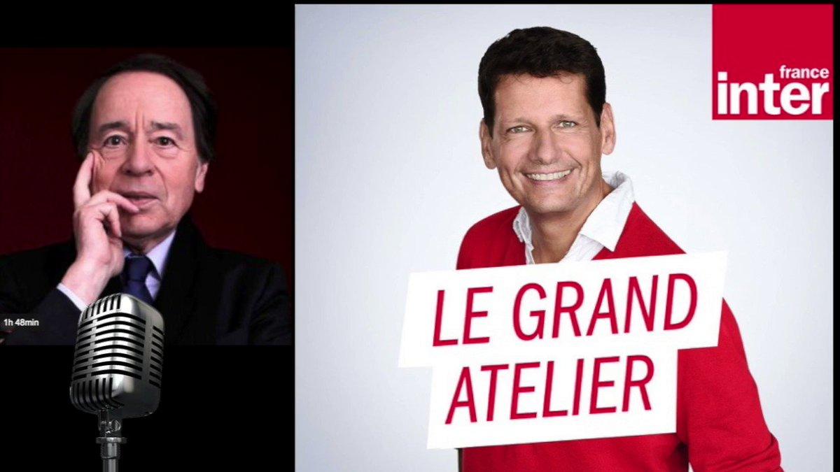 Image for the Tweet beginning: Jean-Noël Jeanneney évoquait le 8/9