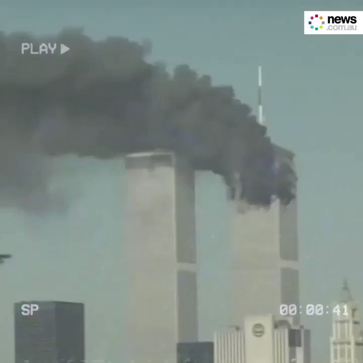 #NeverForget 🗽