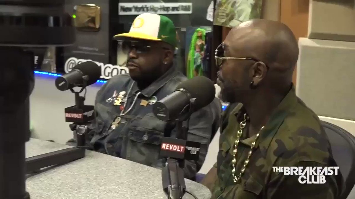 Big Boi Responds To Comments On The EarthGang & OutKast Comparison