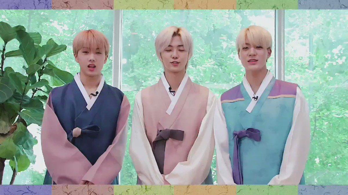 🌕한가위 특집🌕 떡케이크 만들기🎂 (Happy Chuseok!) FULL Ver. youtu.be/lZHM7XHQSKA #NCT #NCTDREAM #추석 #Ch_NCT #채널NCT