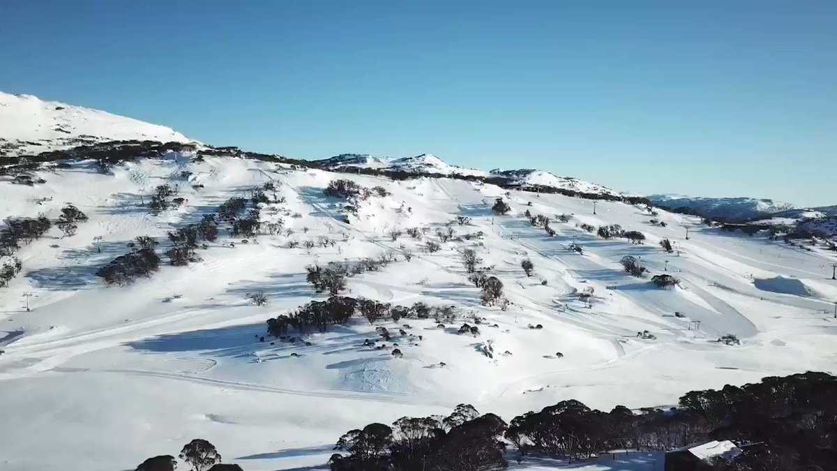 Perisher Ski Resort on Twitter