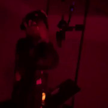 never forget that time chief keef shared rare footage of playboi carti recording his ad-libs 😭