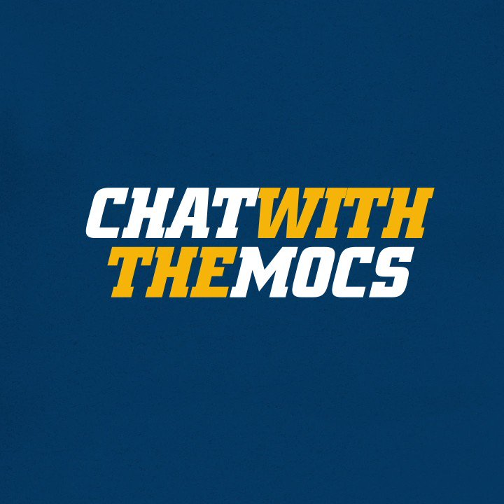 Image for the Tweet beginning: Come out to Chat With