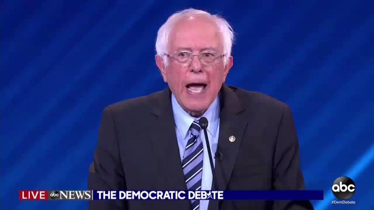 Bernie 2020 On Flipboard By Unrelatedthings