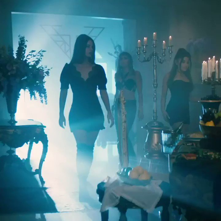#DontCallMeAngel song & video out NOW 👼http://charliesangels.lnk.to/DCMA