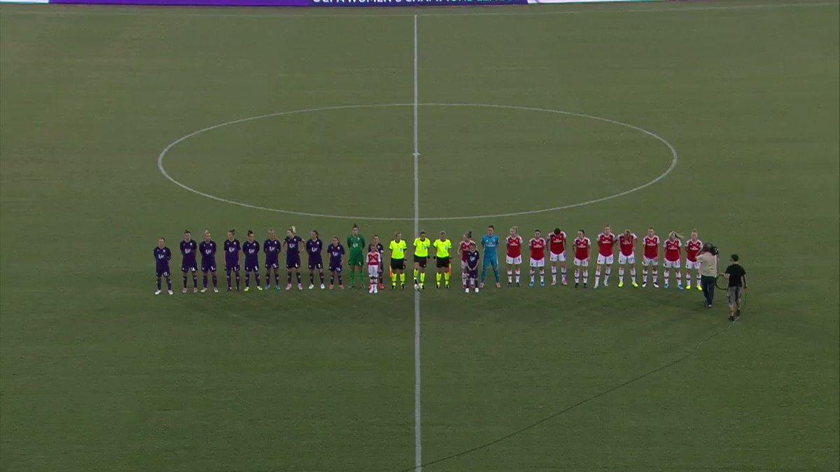 🎥 HIGHLIGHTS #FiorentinaArsenal 🏆 @UWCL #ForzaViola ⚜️