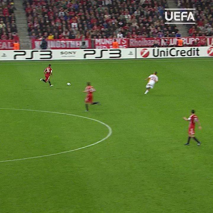 🥳 Happy 30th birthday, Thomas Müller! #UCL   @FCBayern