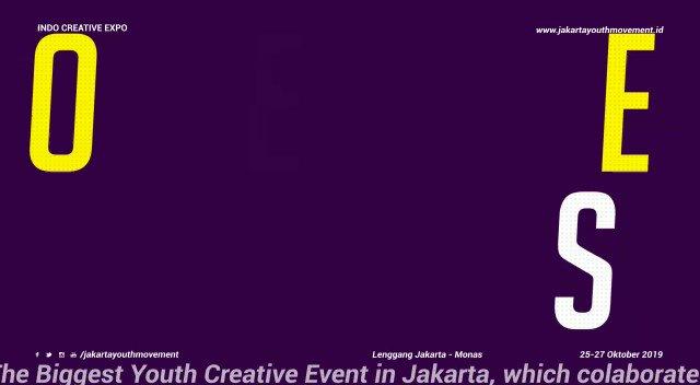Come, Join & Visit our Event!  25-27 Oct'19 - Don't Miss It...!   More info +62 819-1115-3434  #jakarta #jakartayouthmovement #bazaarjakarta #popupmarketjakarta #eventjakartapic.twitter.com/RUEiApVP0v