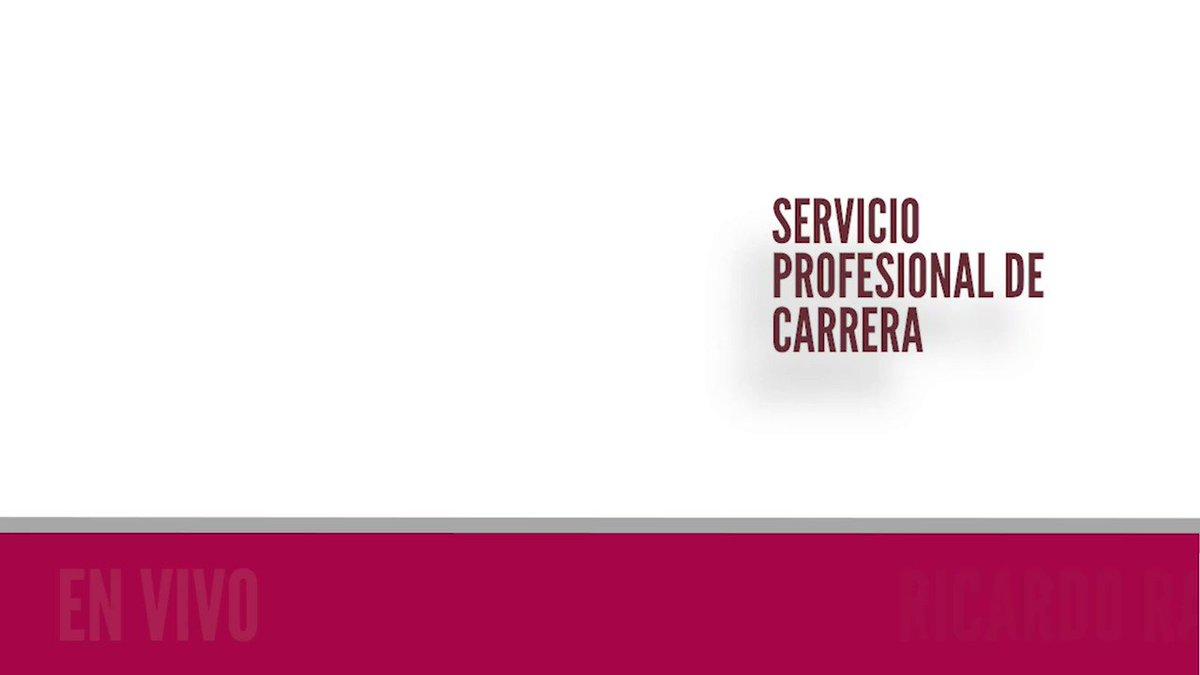 En la @SFP_mx tenemos y queremos a los mejores servidores públicos y constantemente ofrecemos herramientas de profesionalización.