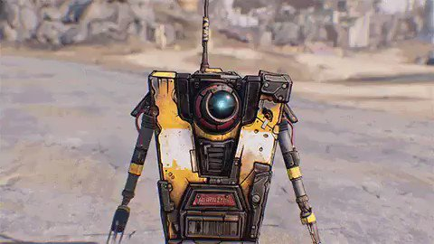BRB – one of our favorite game series dropped a new game today... #borderlands3
