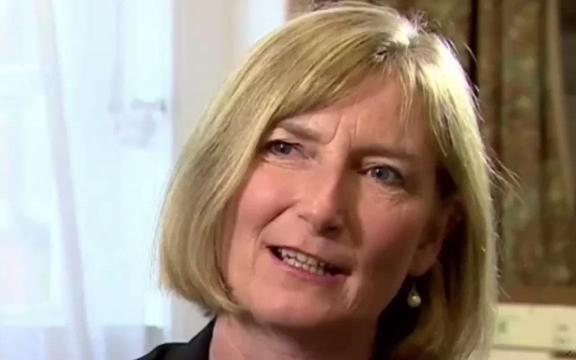 Image for the Tweet beginning: Dr. Sarah Wollaston - A