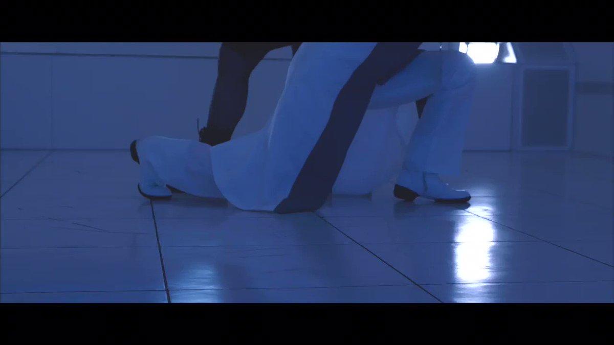 踊ってみたUPしました〜🕺❤️めちゃくちゃかっこよく編集されてて、メンバーもダンス頑張ったのでよかったら見てください〜🥰💕【FGO・カルデア】虎視眈々 踊ってみた【ぐだ子・マシュ・ロマニ】 #sm35678042 #ニコニコ動画