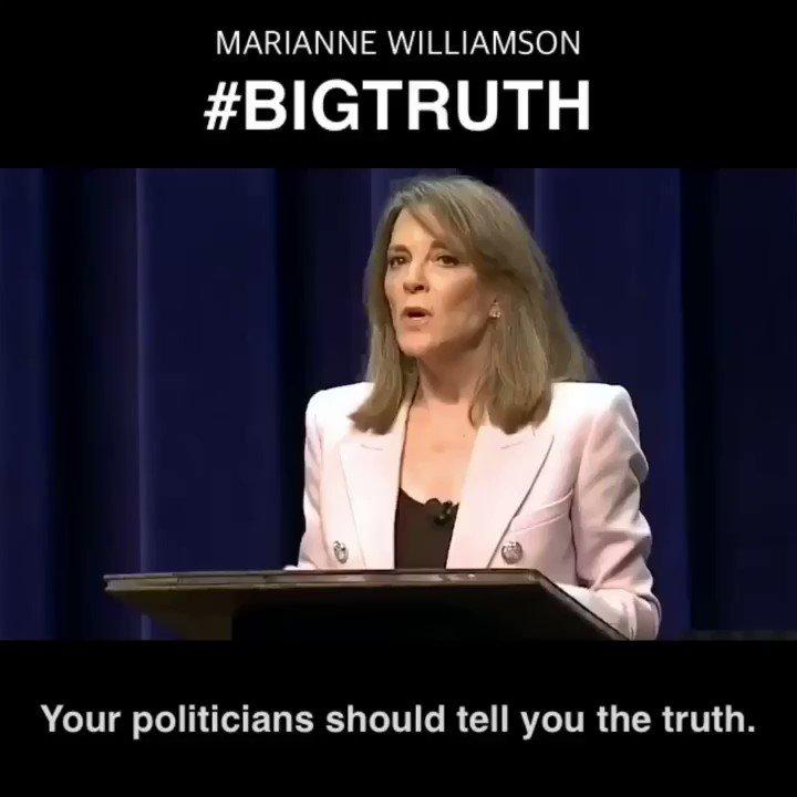 #bigtruth