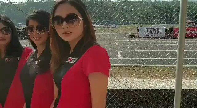 Saksikan putaran 3 Oneprix Indonesia Motorprix Championship, race 1 dan 2 kelas Rookie, hari ini jam 13.00 WIB hanya di tvOne & streaming tvOne connect.Jangan sampai nggak nonton ya!#oneprix #oneprix2019